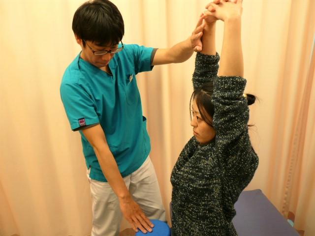 神経性腰痛に対する治療